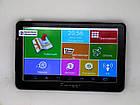 7'' Планшет Pioneer 711 - GPS+ 4Ядра+ 8Gb+ Android, фото 8