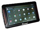 7'' Планшет Pioneer 718 - GPS+ 4Ядра+ 8Gb+ Android, фото 5