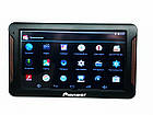 7'' Планшет Pioneer 718 - GPS+ 4Ядра+ 8Gb+ Android, фото 7