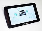 7'' Планшет Pioneer 718 - GPS+ 4Ядра+ 8Gb+ Android, фото 10