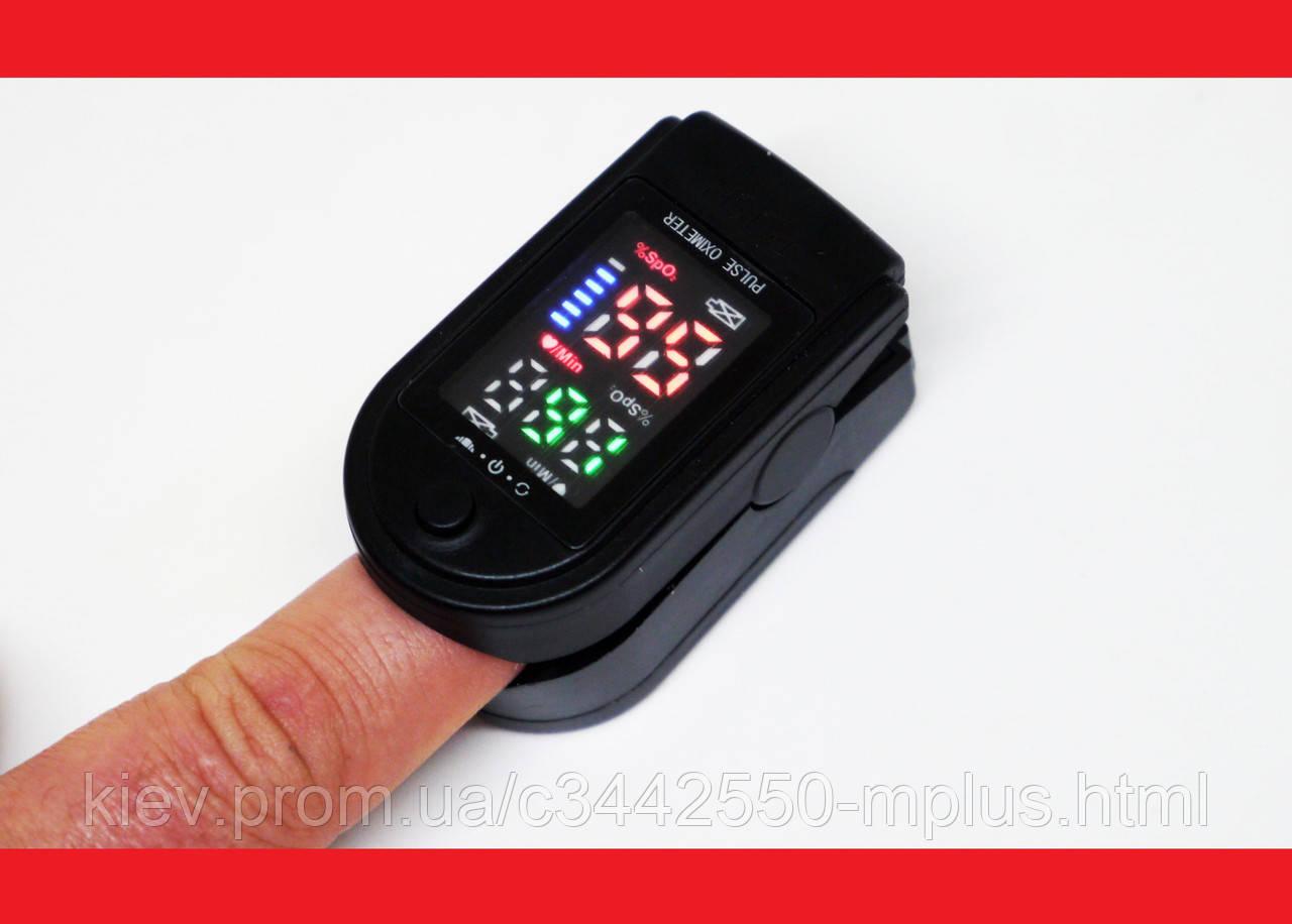 Пульсометр Pulse Oximeter LK87