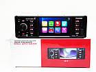 Pioneer 4219 ISO  - экран 4,1''+ DIVX + MP3 + USB + SD + Bluetooth, фото 8