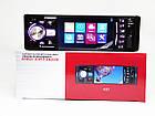 Pioneer 4227 ISO  - экран 4,1''+ DIVX + MP3 + USB + SD + Bluetooth, фото 2