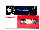 Pioneer 4228 ISO  - экран 4,1''+ DIVX + MP3 + USB + SD + Bluetooth, фото 7