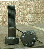 Болт високоміцний М16х50-150 ГОСТ Р 52644-2006, фото 9