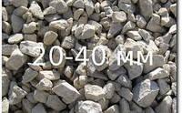 Щебень 20-40мм, фото 1
