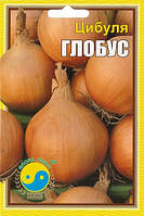 Цибуля ГЛОБУС  10г  (ТМ Флора плюс)