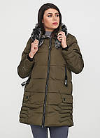 Куртка женская AL-8510-40, фото 1