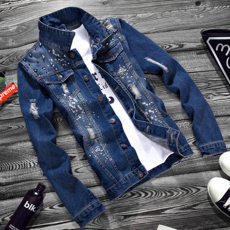Мужская куртка размер 50 (XXL) AL-8602-50