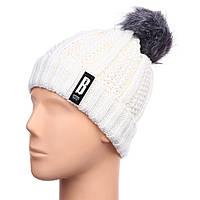 Женская шапка  AL-7911-15