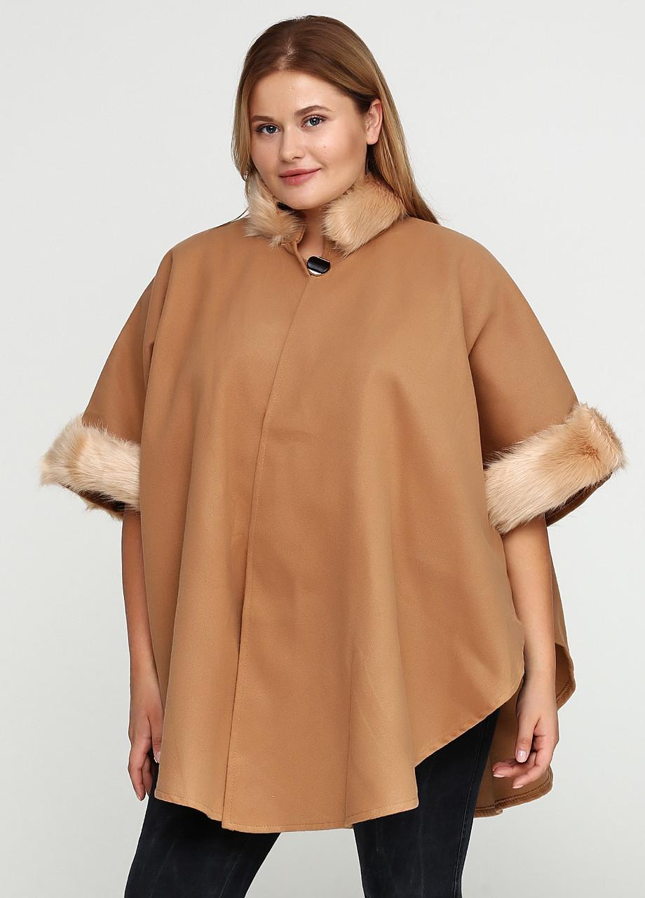 Женское пальто размер 48-50 (XXL)  AL-90376