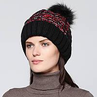 Зимняя шапка AL7982-10