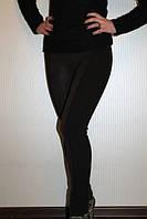 Лосины AMN коричневые Турция размер 42 (29) AL-5910-76, фото 1