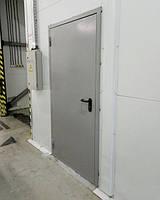 Строительные двери / техническ...