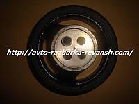 Шкив коленвала (демпферный шкив)Мерседес Спринтер 906 (ОМ 651 2.2)
