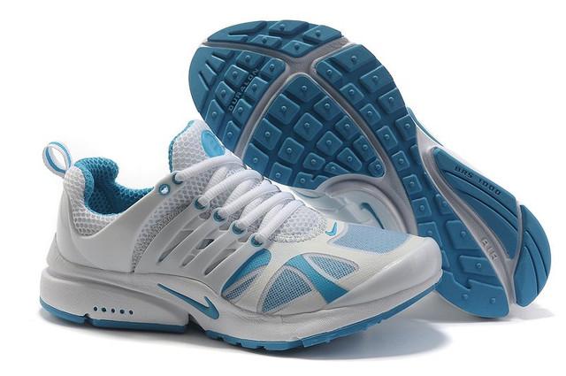 Кроссовки женские Nike Air Presto (в стиле найк аир престо) серые ... 913f668f727