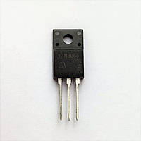 Транзистор SPA17N80C3 TO-220F 17N80C3 TO-220 17N80 новый оригинал
