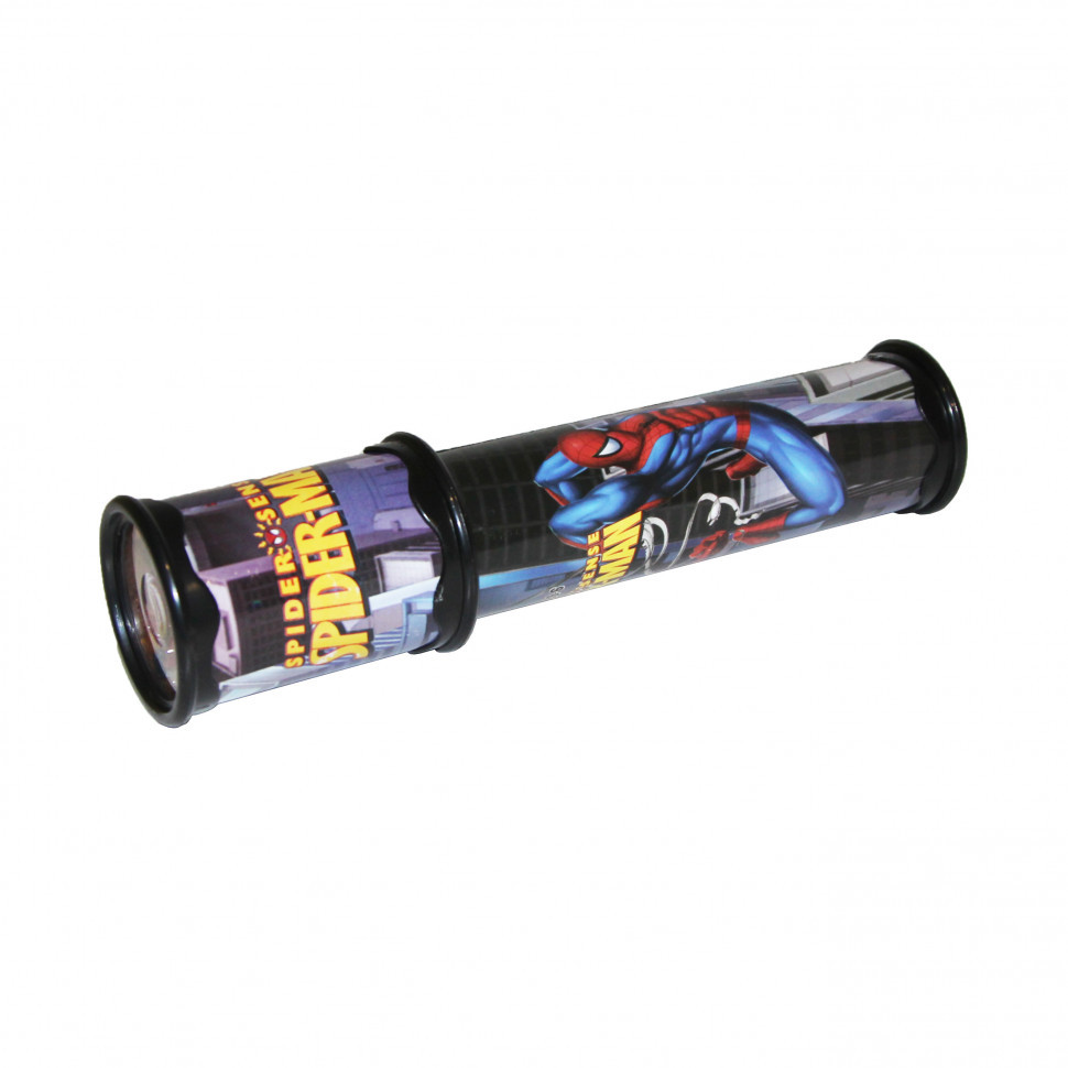 Калейдоскоп 8989 (Spider-Man)
