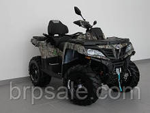Квадроцикл CFMOTO CFORCE 1000 Maple 2020