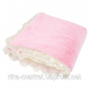 Одеяло  для выписки Мята ВВ