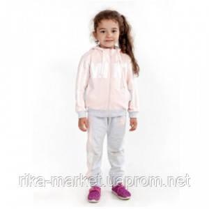 Спортивный  костюм девочка  Мята С18-0006