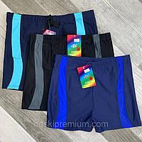 Купальные мужские плавки шорты Paidi, 48-56 размер ассорти 512 ТМБ-1811503