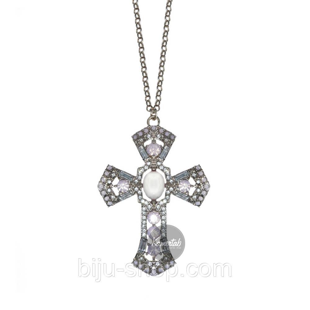 Стильний хрест від Forever 21