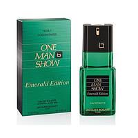 Jacques Bogart One Man Show Emerald Edition 100ml, фото 1