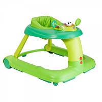 Детские ходунки 3 в 1 Chicco 123 Green 79415.51