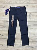 Катоновые брюки для мальчиков. 16 лет.