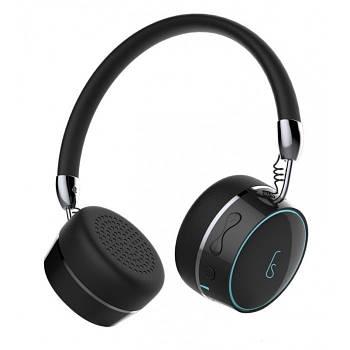 Наушники беспроводные стерео GORSUN GS-E95 Bluetooth black