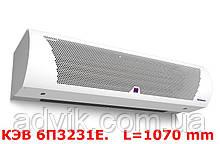 Тепловая завеса Тепломаш КЭВ 6П3231Е с электрическим нагревом