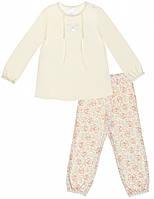 Детская пижама Smil для девочки, размер 116