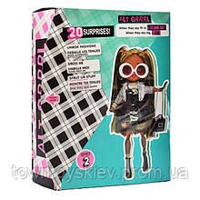 Кукла Candylicious SA020-21-22 с сумочкой (Alt Girl)