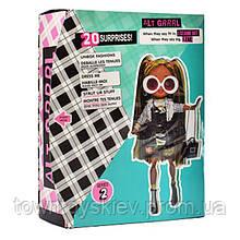 Лялька SA020-21-22 (Alt Girl)