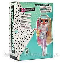 Кукла Candylicious SA020-21-22 с сумочкой (Candylicious)