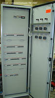 Вводно-распределительное устройство ВРУ-76М-1 на moeller