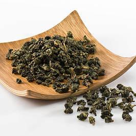Полуферментированный китайский чай