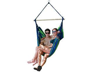 Подвесное кресло гамак XXL,Подвесная качель