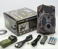 HD охотничья камера Boskon BG-530HD, невидимая ИК подсветка, фото 1