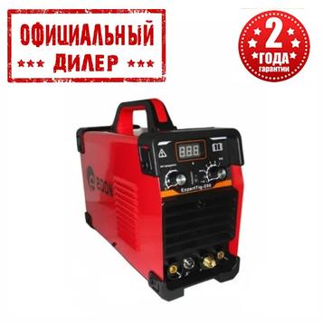 Инверторный аргоно-дуговой аппарат Edon ExpertTig-250