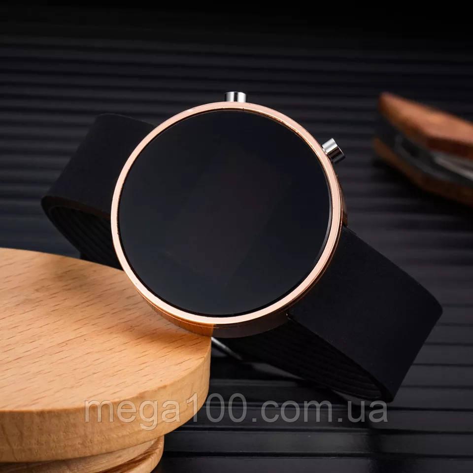 Часы наручные светодиодные цифровые для мужчин и женщин, спортивные брендовые роскошные часы