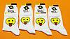 Носки с приколами демисезонные Rock'n'socks 444-00 Украина one size (37-44р) НМД-0510503
