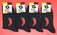 Носки с приколами демисезонные Rock'n'socks 444-13 Украина one size (37-44р) НМД-0510495