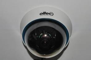 Камера видеонаболюдения Oltec LC-937VF