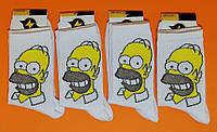 Носки с приколами демисезонные Rock'n'socks 444-66 Украина one size (37-44р) НМД-0510517
