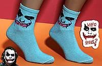 Носки с приколами демисезонные Rock'n'socks 444-82 Украина one size (37-44р) НМД-0510635