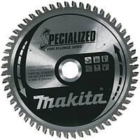 Диск отрезной по алюминию Makita B-09715, 260x30х80T (B-09715)
