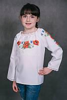 ШВД-03. Пошита дитяча блузка