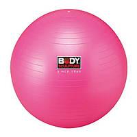 Мяч для фитнеса (фитбол) Solex BB-001AR-26